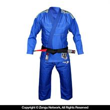 Breakpoint Flash Blue Gi